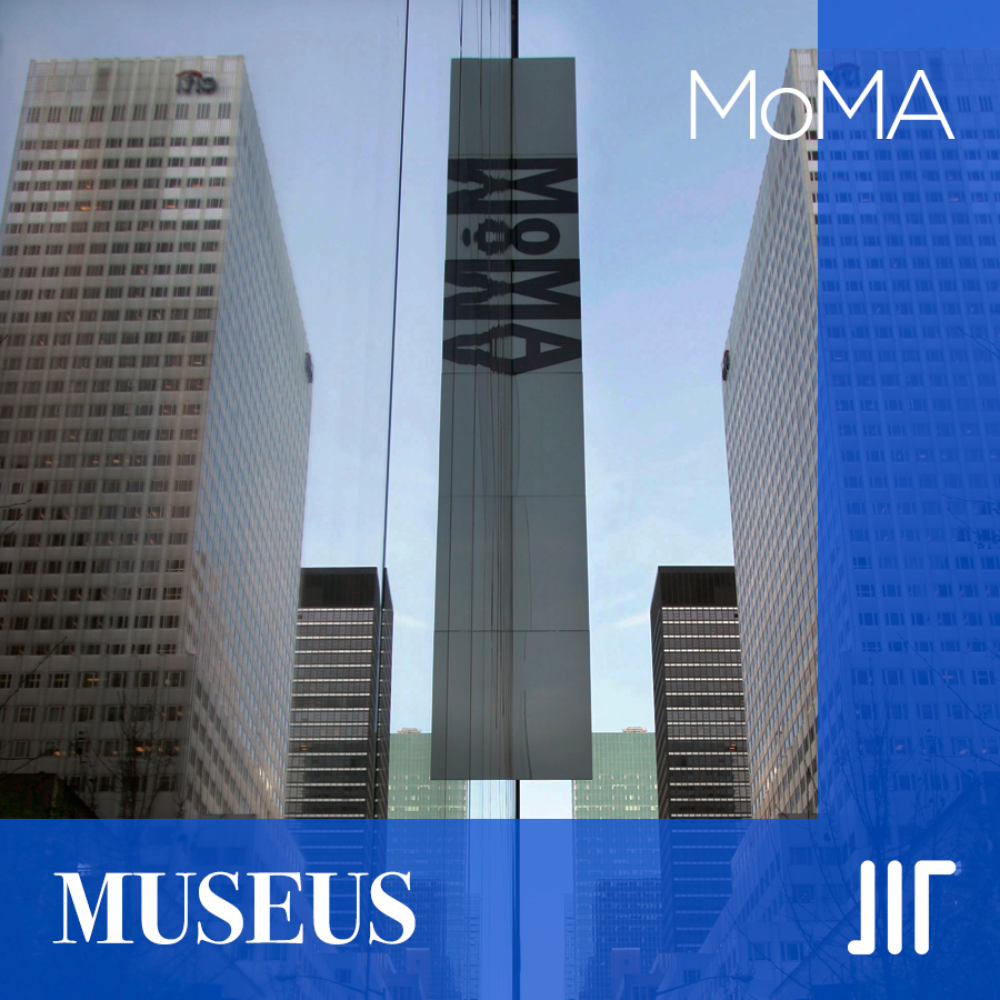 MoMA - O museu mais influente do mundo
